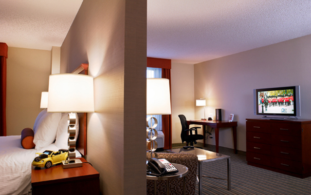 Curtis Hotel