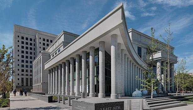 Ralph Carr Colorado Justice Complex