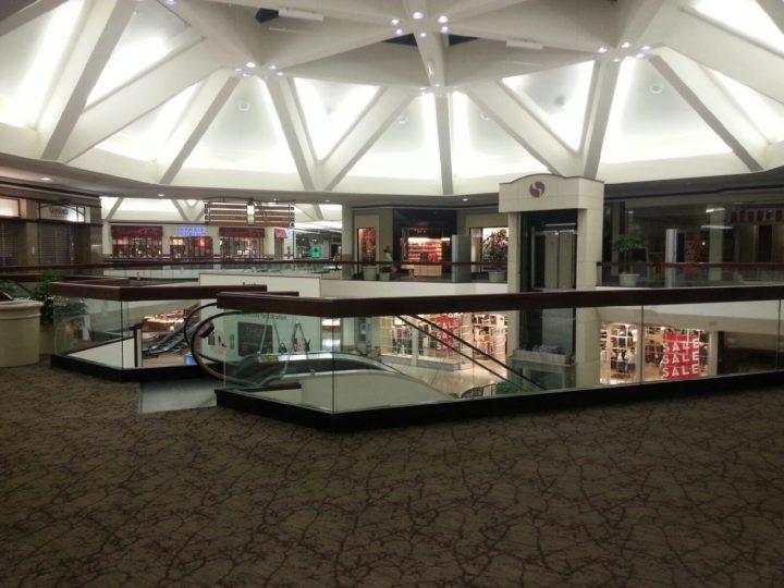 Southwest Plaza Renovation