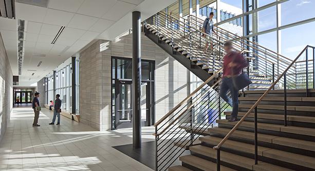 UCD Academic Building