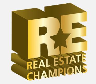 Denver Business Journal Real Estate Champions 2015