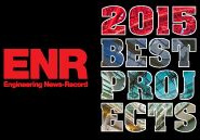2015 Best Projects of the Year Award – ENR